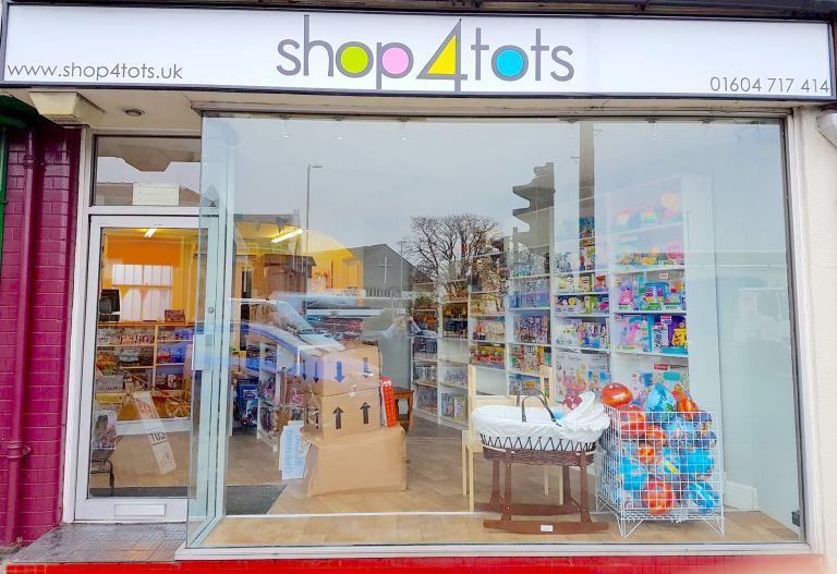 Shop 4 Tots