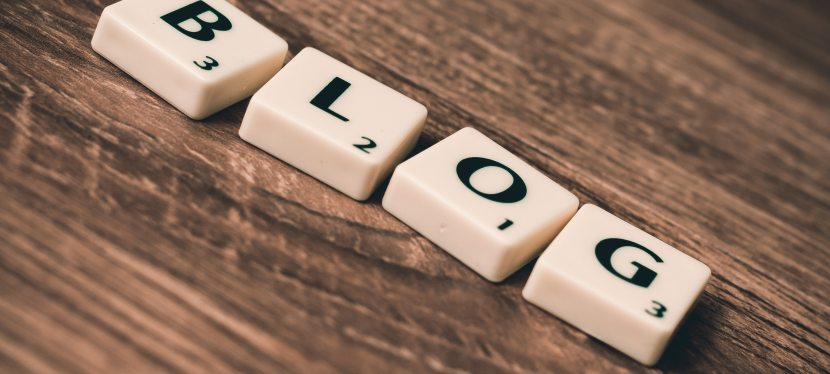 5 Things I've Learned AboutBlogging