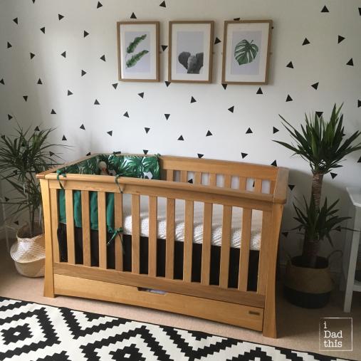 iDadthis Nursery 4